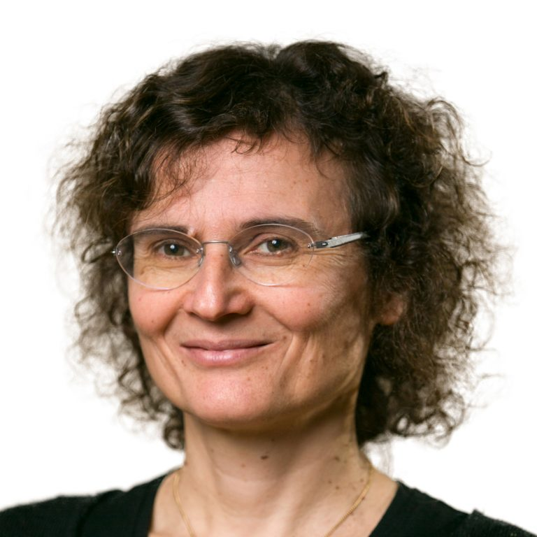 picture of Prof. Chiara Cirelli