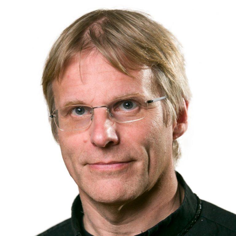 picture of Prof. Giulio Tononi